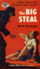 signet-books-1286-earle-basinsky-the-big-steal thumbnail