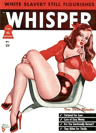 35044584-Whisper_magazine_cover,_November_1948