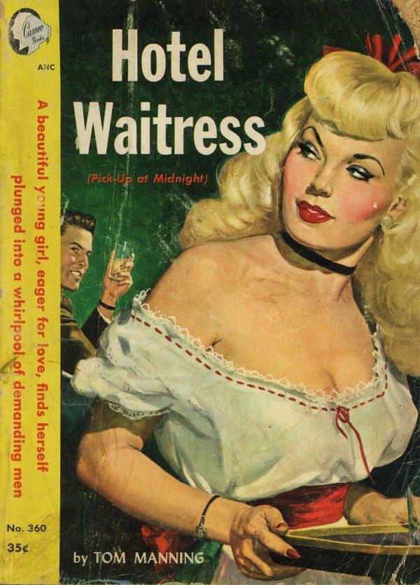 6345453106-cameo-books-360-tom-manning-hotel-waitress