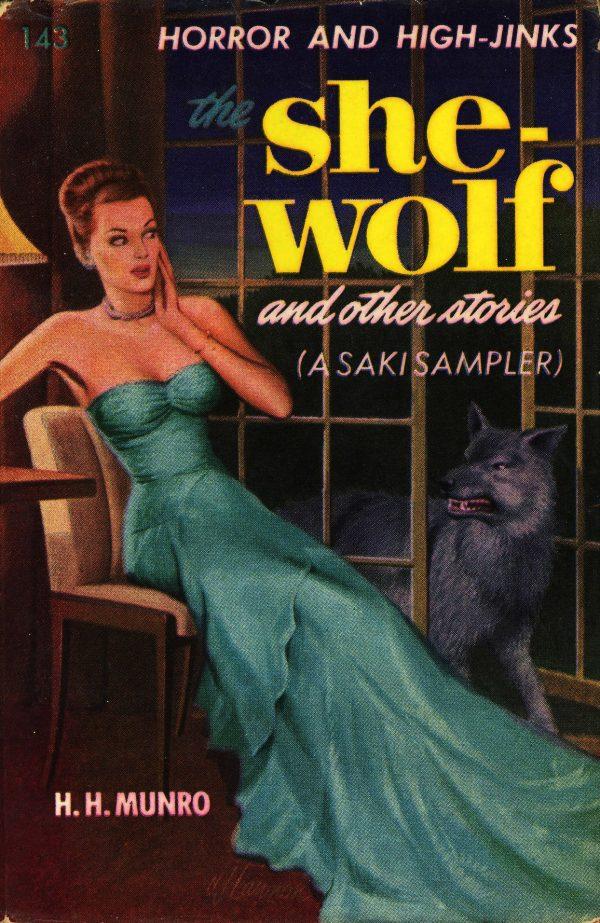 6369316161-bantam-143-dj-h-h-munro-the-she-wolf