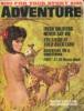 Adventure Magazine April 1965 thumbnail