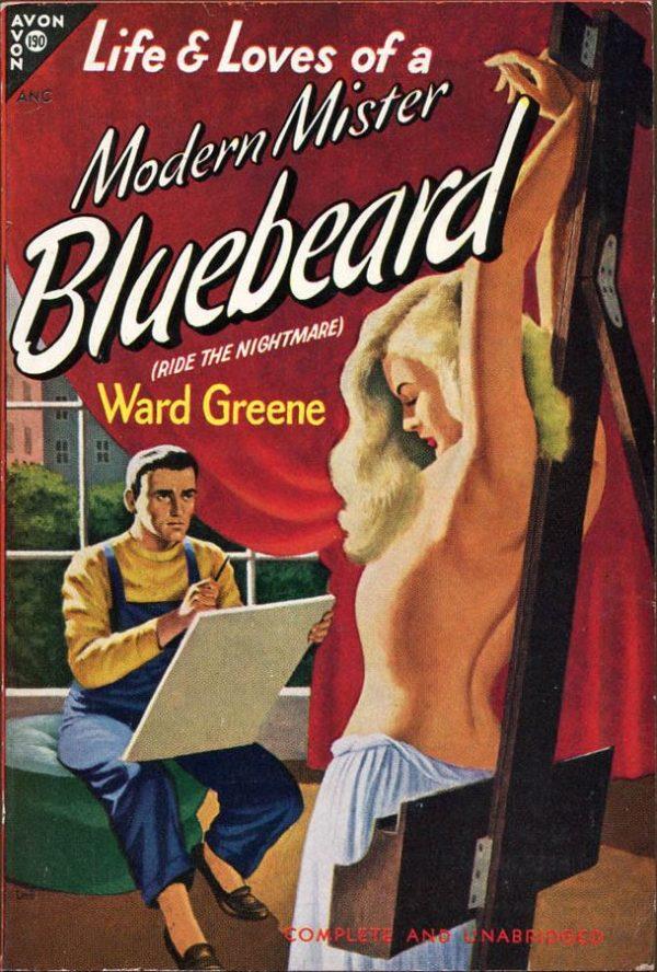 Avon Books #190, 1949