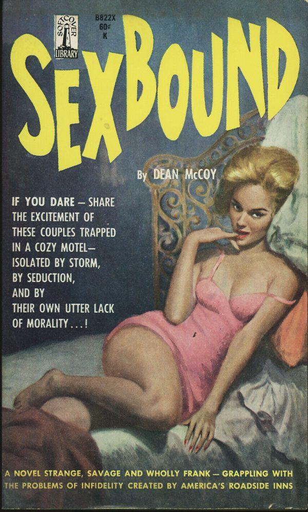 Beacon B822X 1961