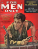 For Men Only April 1959 thumbnail