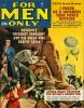 For Men Only December 1961 thumbnail