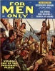 For Men Only October 1958 thumbnail