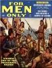 For Men Only October 1958 thumbnail
