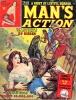 MANS ACTION January 1963 thumbnail