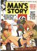 Man's Story November 1962 thumbnail