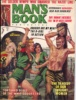Man's Book April 1963 thumbnail