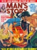 Man's Story February 1966 thumbnail