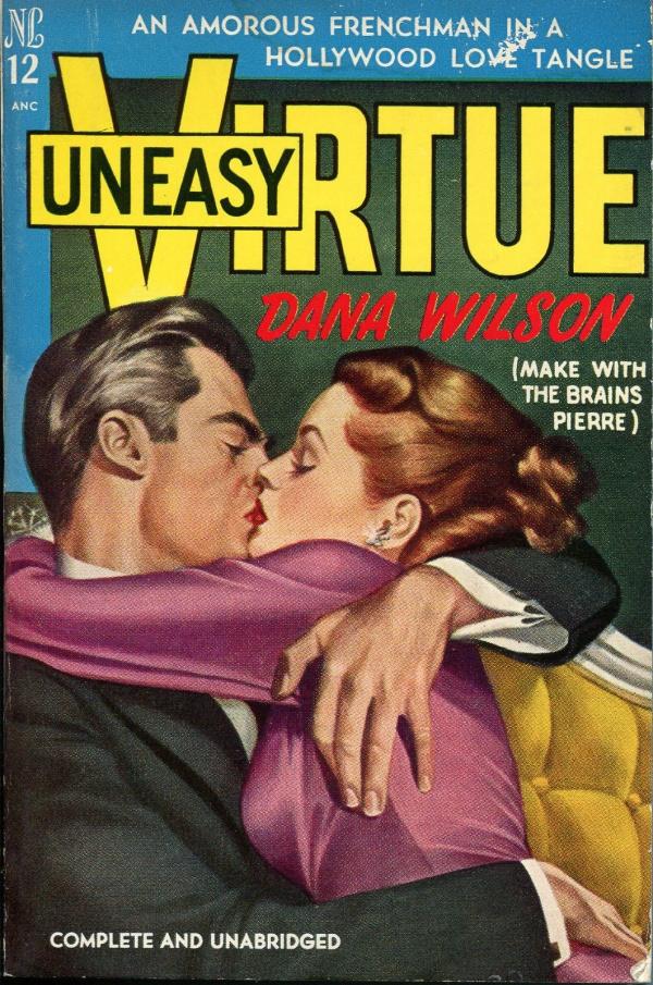 Novel Library #12, 1949