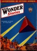 Wonder Stories November 1931 thumbnail