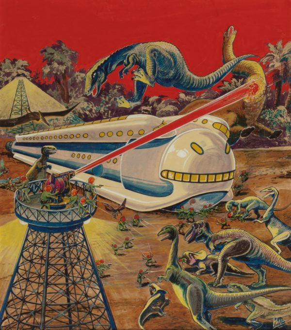 Wonder Stories November 1934
