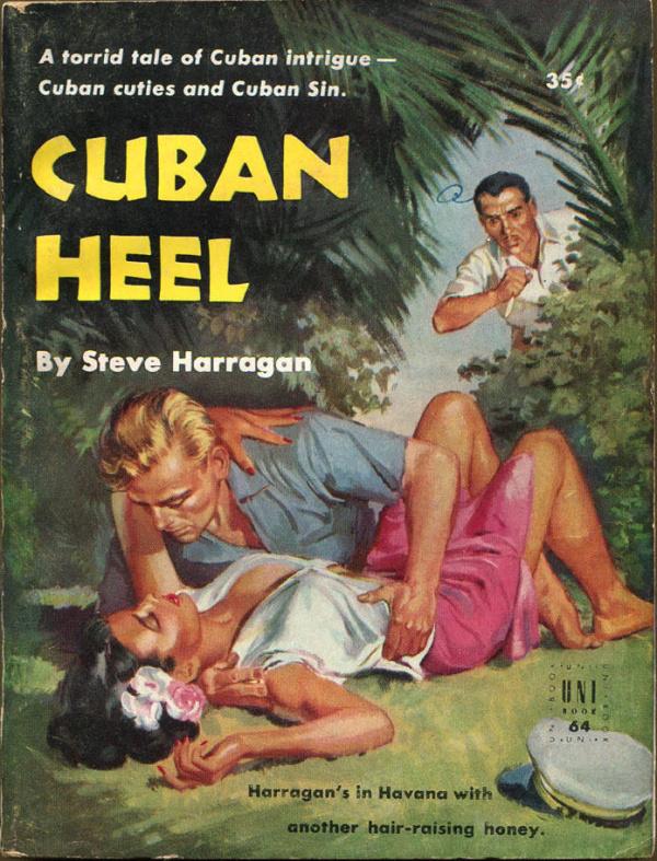 1953 Uni-Book #64