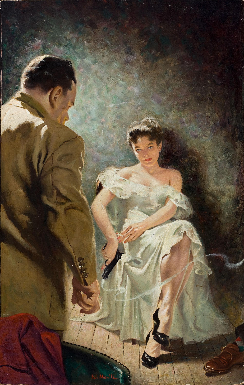 35918092-Murder_on_Her_Mind,_Mike_Shayne_Mystery_magazine_cover,_December_1957