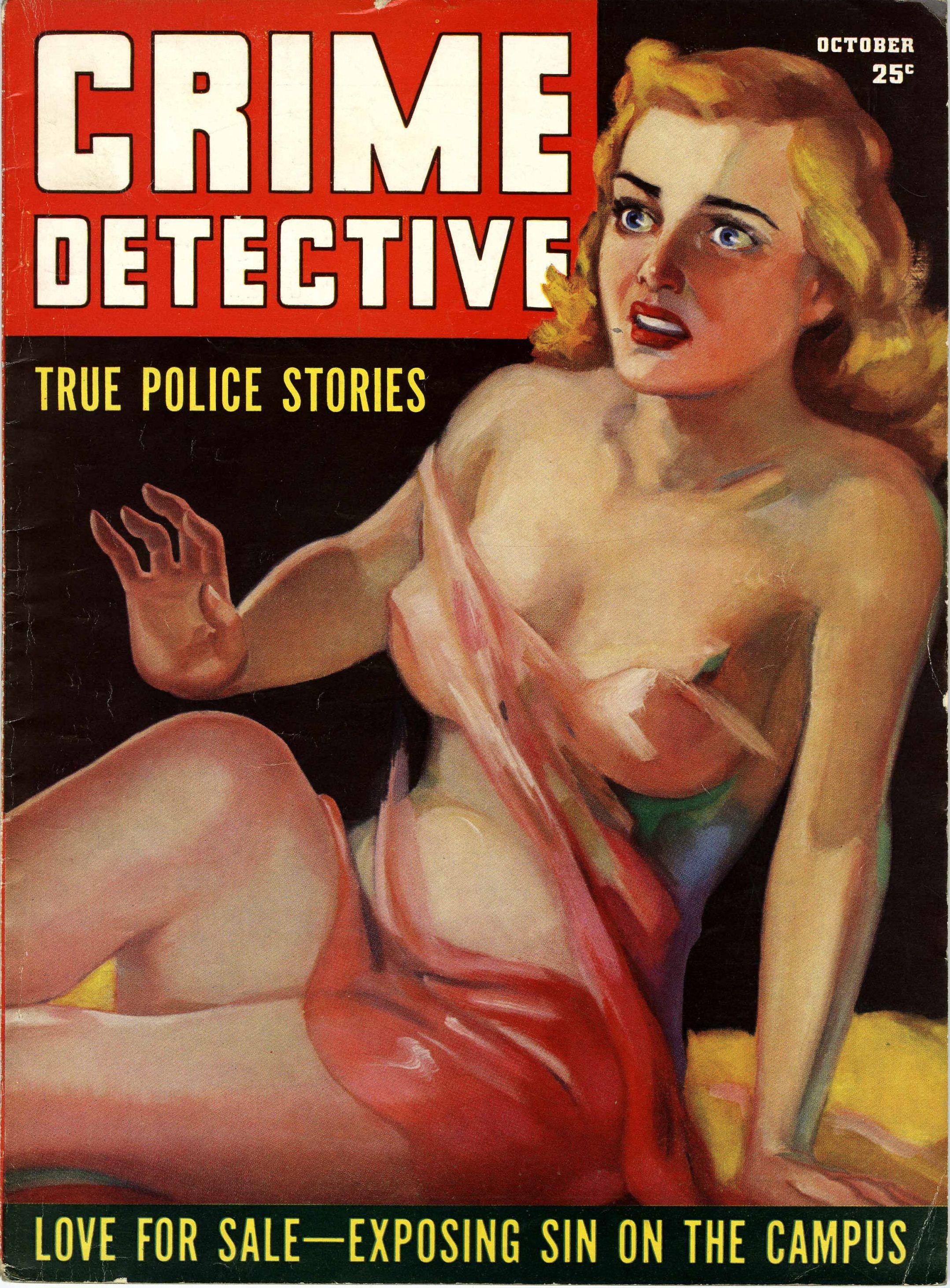 36043235-Crime_Detective_#1