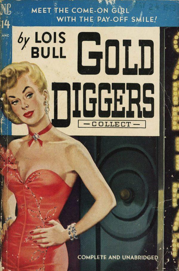 6498943151-novel-library-14-lois-bull-gold-diggers