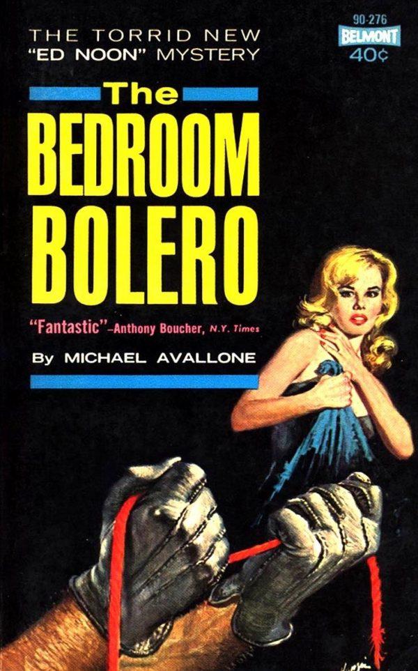Belmont #90-276, 1960