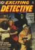 Exciting Detective Fall 1940 thumbnail