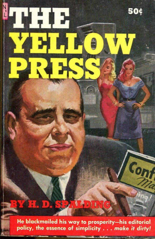 Magenta Book #U121, 1959