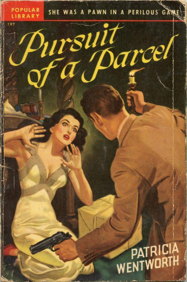 Popular Library 197, 1949