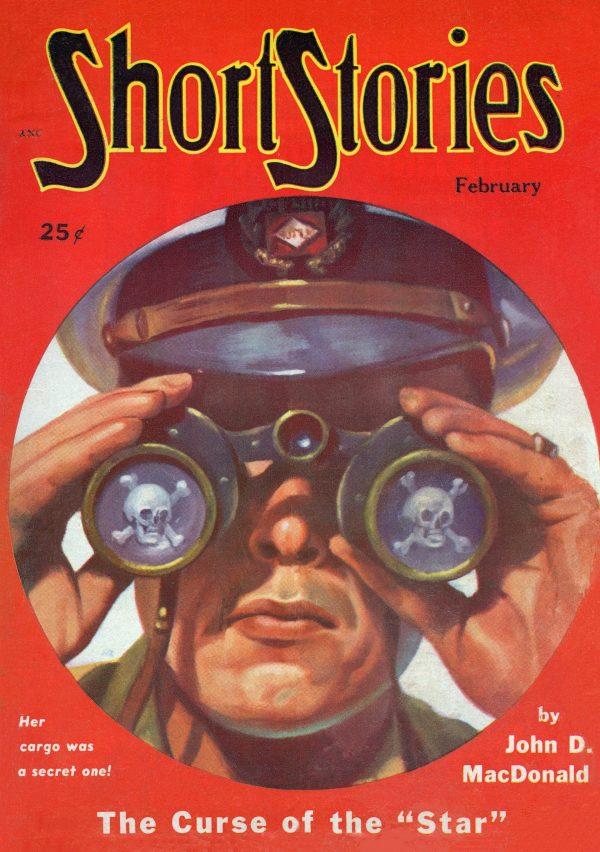 Short Stories February 1951