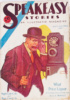 Speakeasy Stories - AugustSeptember 1933 thumbnail