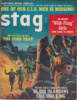 Stag - August 1965 thumbnail