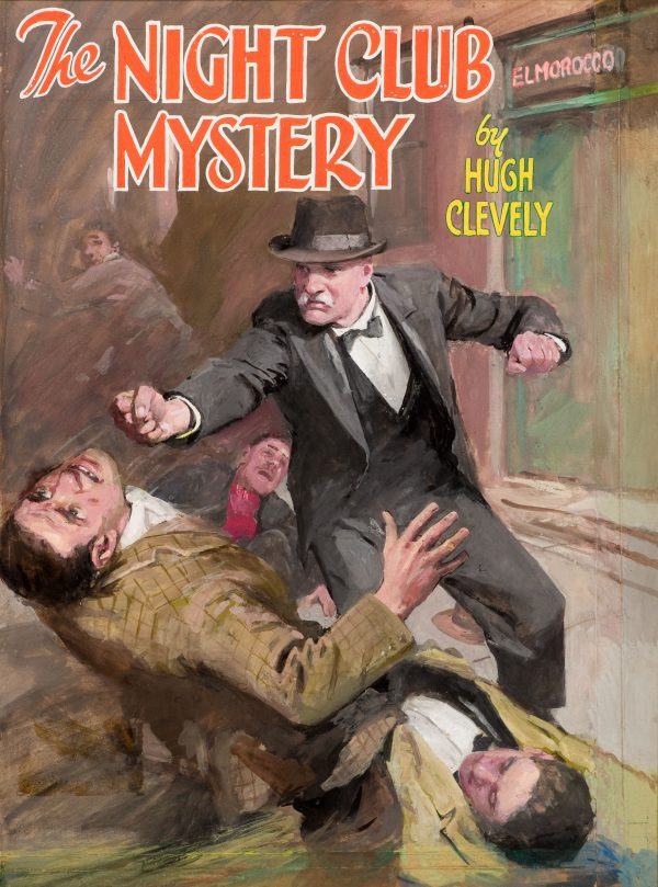36993381-The_Night_Club_Mystery,_The_Sexton_Blake_Library_#284_cover,_March_1953