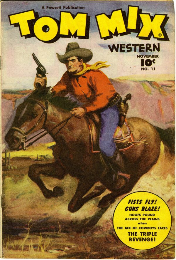 37290143-Tom_Mix_Western_#11_(Fawcett,_1948)