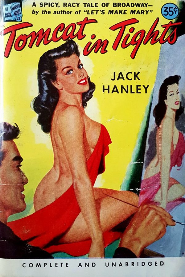 50037095307-tomcat-in-tights-avon-monthly-novel-no-21-jack-hanley-1951