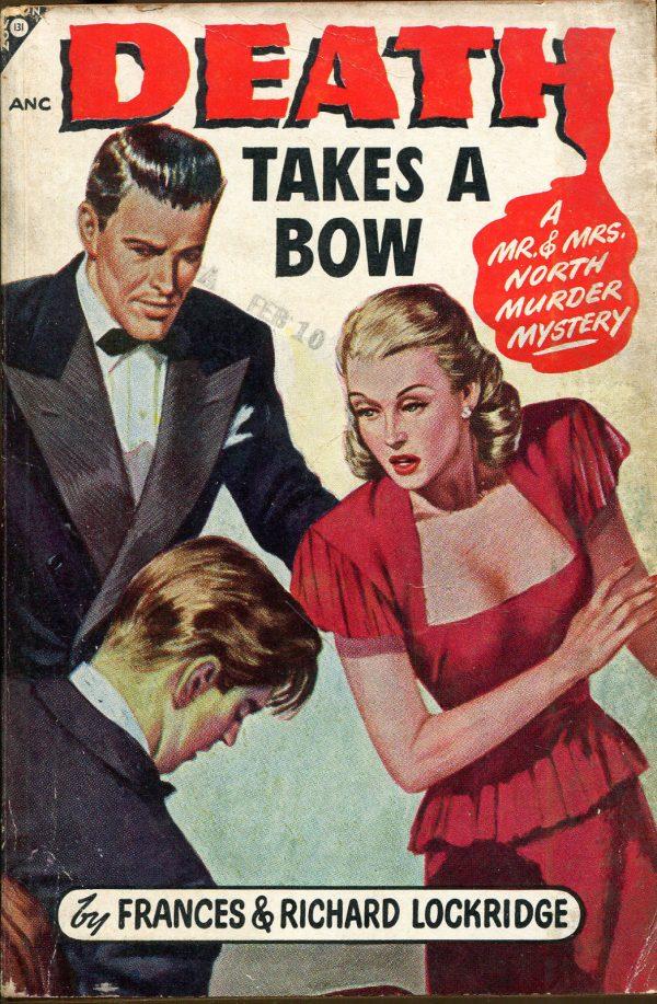 Avon #131, 1948
