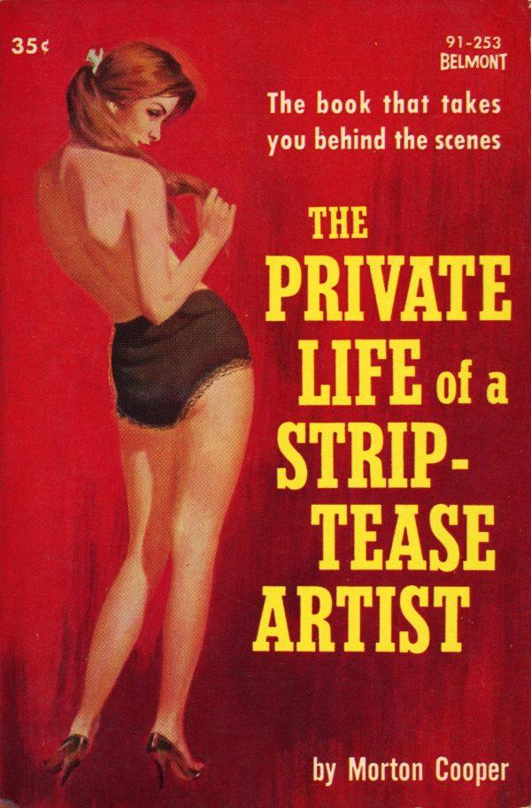 Belmont Books 91-253, 1962