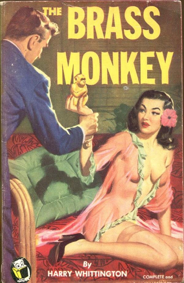 Handi-Books #138, 1951