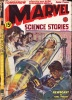 Marvel Science Stories, April-May 1939 thumbnail