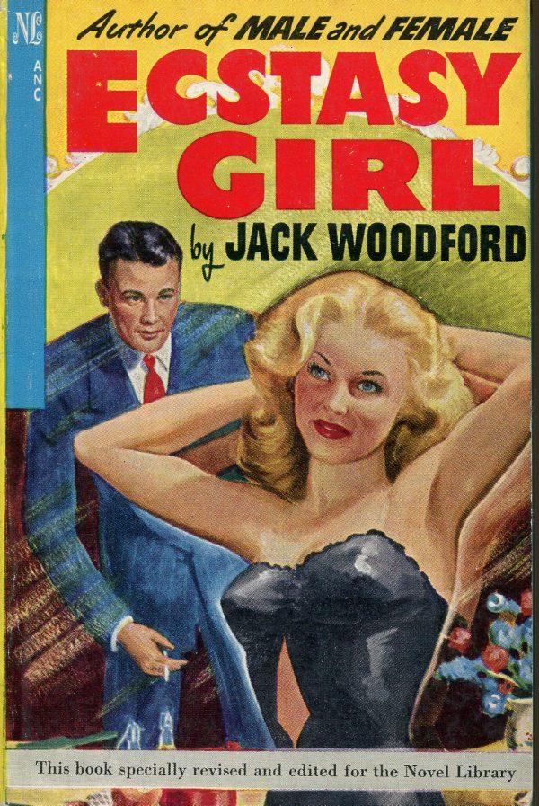 Novel Library GGA Paperback #2-1948