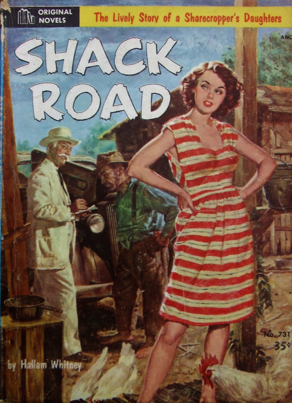 Original Novels - No 731 - 1953