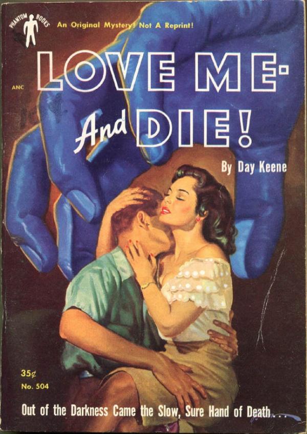 Phantom Books #504 1951