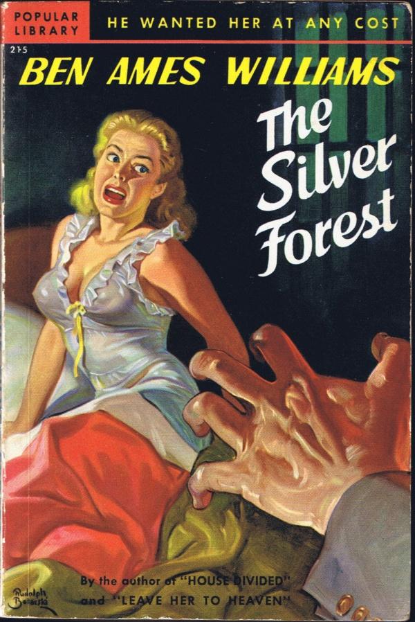 Popular Library #215, 1949