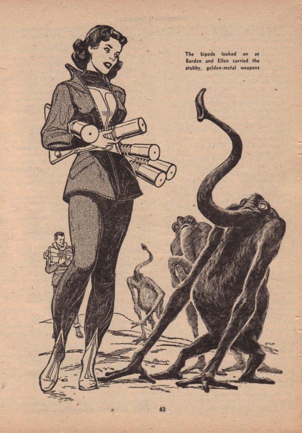 STartling Stories 1955.Summer - 043