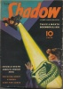 Shadow Magazine Vol 1 #164 December, 1938 thumbnail