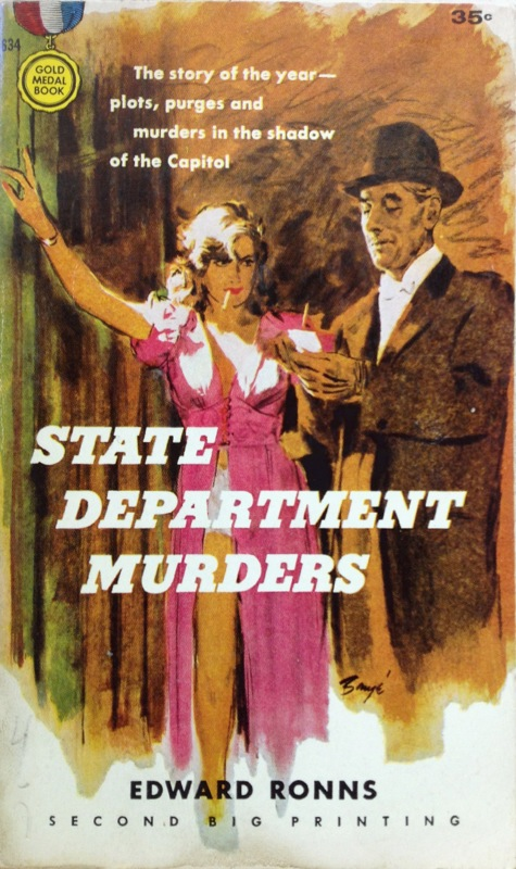 State Department Murders