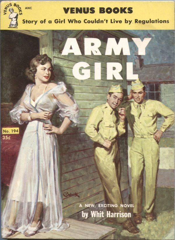 Venus Books #194 1953