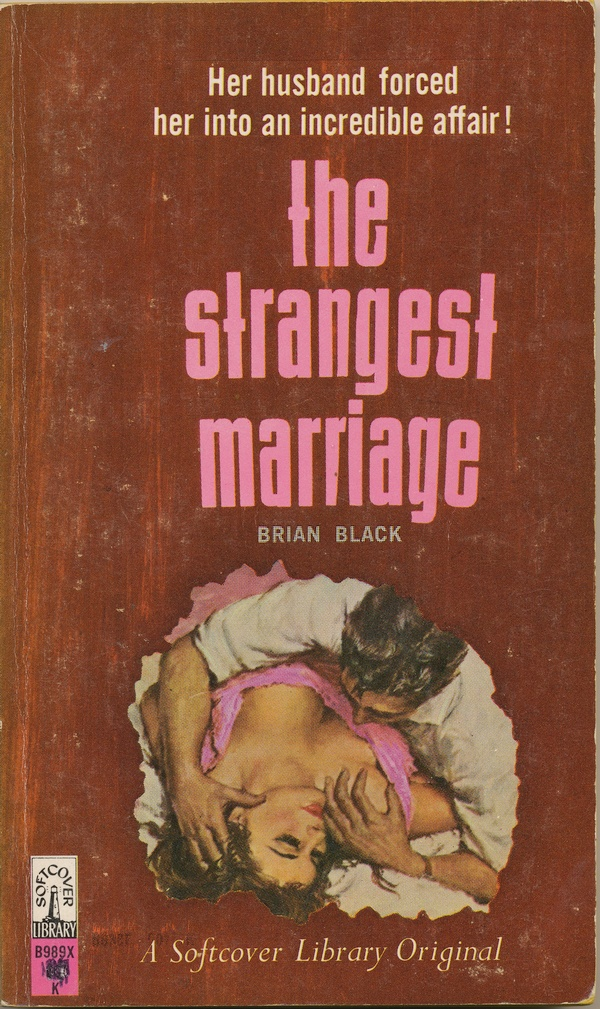 37895380-LPF-The_Strangest_Marriage-Front