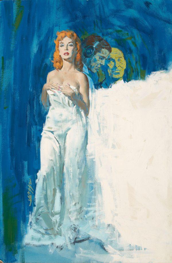 38286684-Cover_of_Bugged_For_Murder,_Avon_Books,_1961
