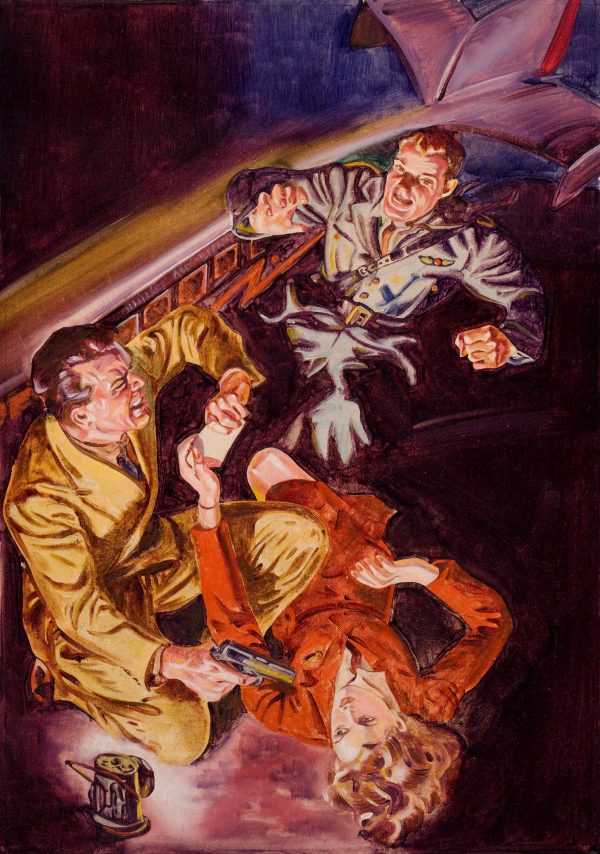 38298045--Story_Detective_pulp_cover,_May_1943