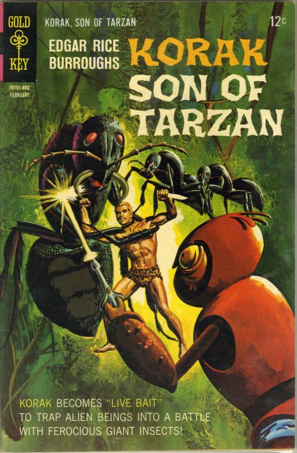 38480225-Korak,_Son_of_Tarzan_#21