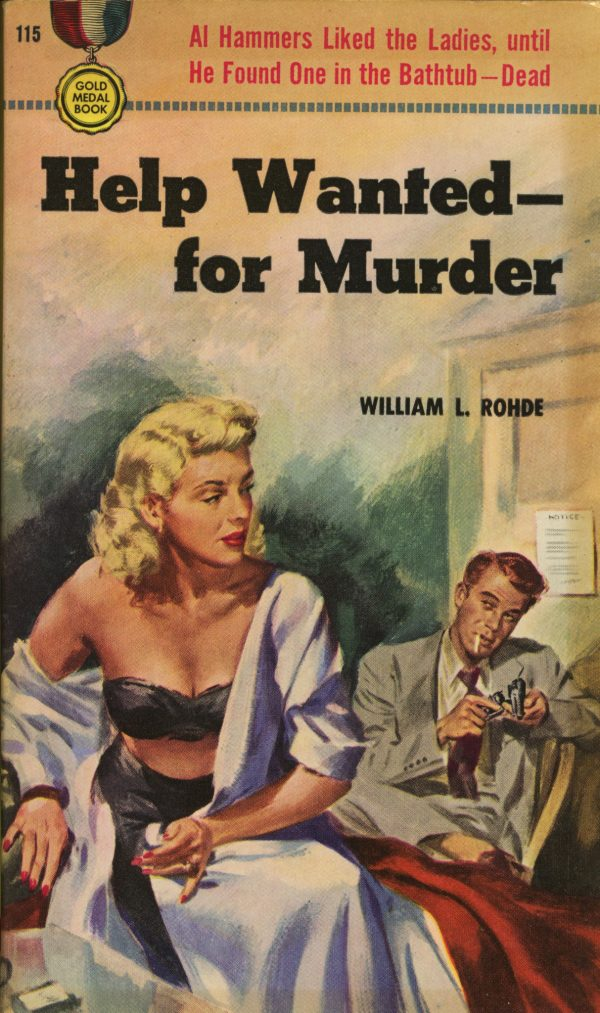 6848608225-gold-medal-books-115-william-l-rohde-help-wanted-for-murder