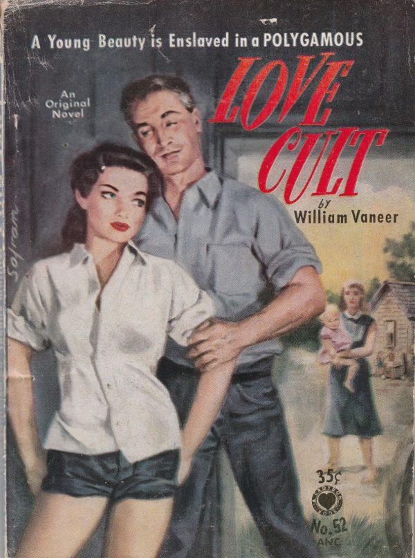 CROYDON #52 - 1953